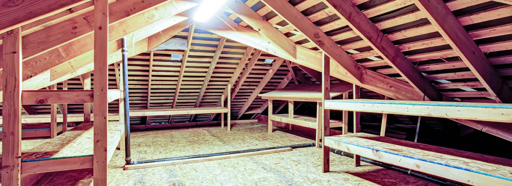 attic cleaning services in bay area