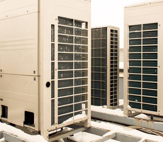 air duct cleaning for businesses