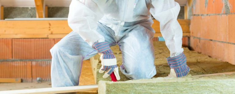 attic insulation san jose