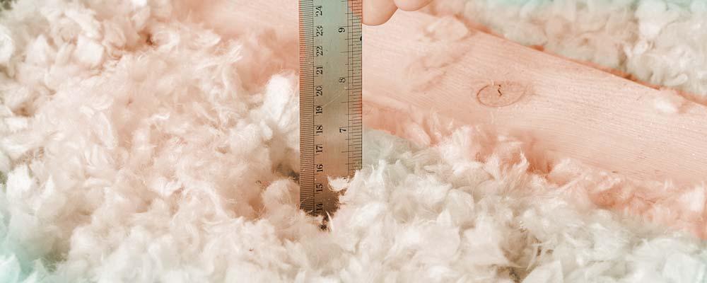 attic insulation service cupertino
