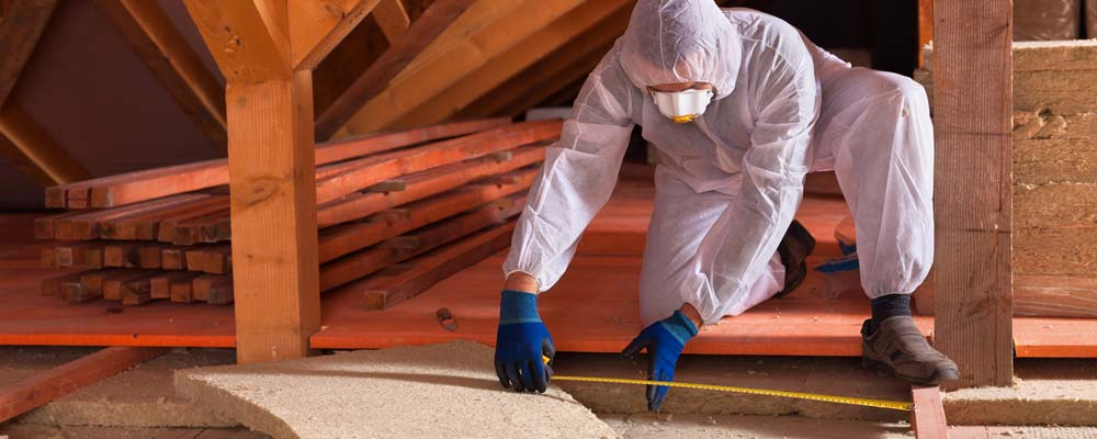 attic insulation saratoga