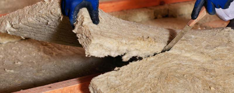 attic insulation pleasanton ca