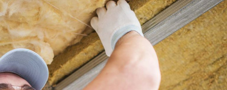 mountain view ca insulation