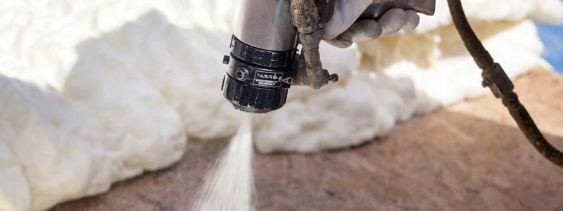 spray insulaiton danville