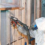 wall insulation livermore