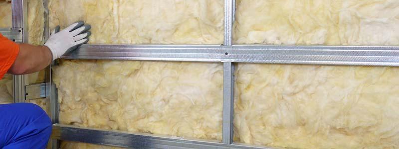 wall insulation los altos