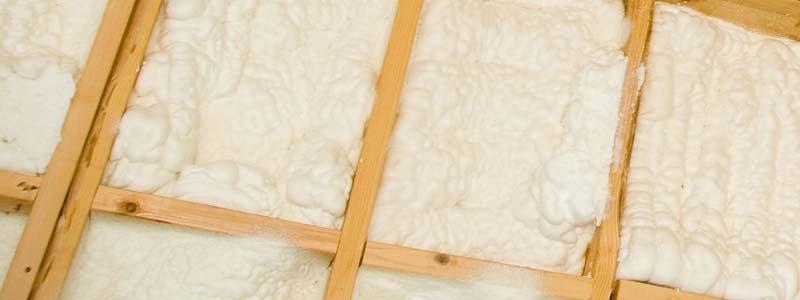 wall insulation palo alto