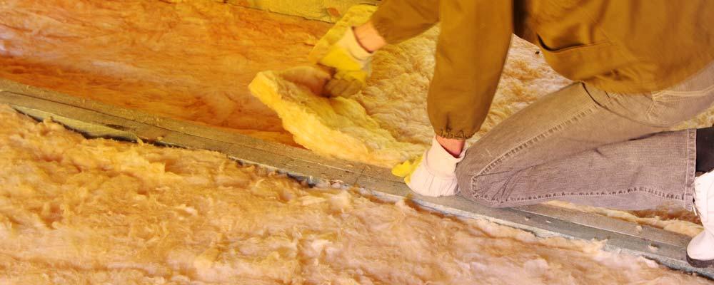 insulation company in Burlingame, CA