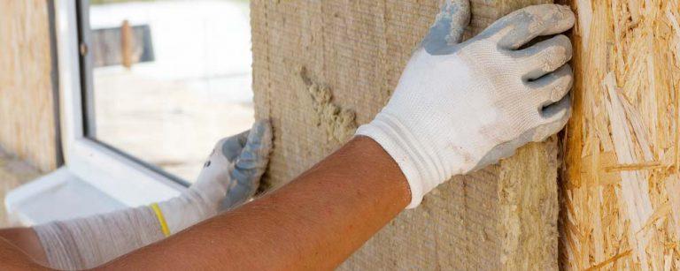 insulation company in oakland