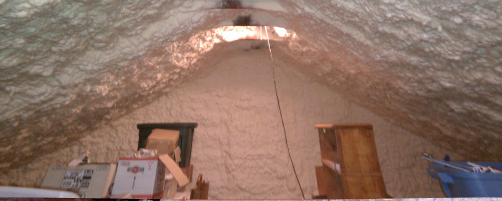home insulation company walnut creek